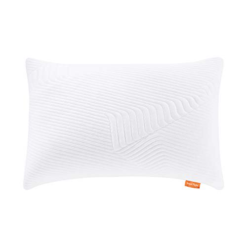 bamboo pillow for back pain