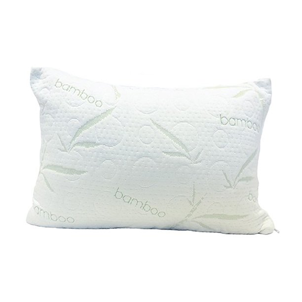 touch of bamboo pillow