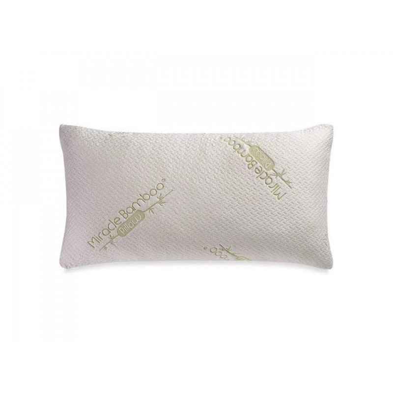 what is a bamboo pillow